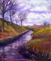 Picture of Derbyshire Brook