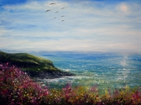Picture of Coast of Cornwall