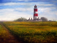 Picture of Happisburgh Lighthouse