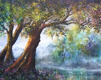 Picture of Spring Mist
